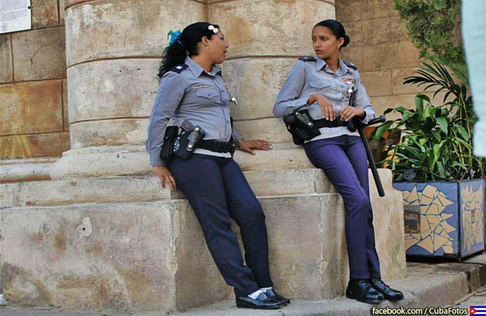 Cuba est-elle une destination dangereuse?