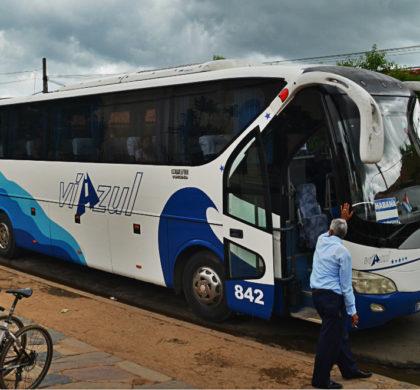 Bus et taxis collectifs, le plan transport le moins cher à Cuba