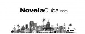 Novela Cuba logo
