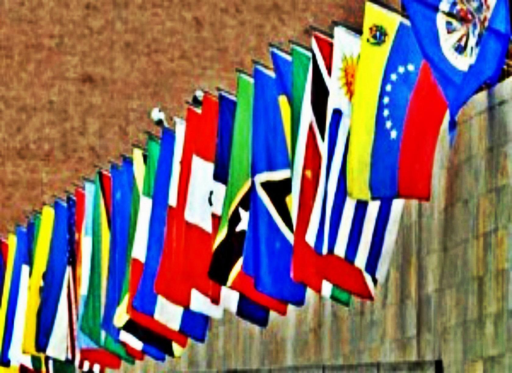 Vols pour Cuba au départ d'autres pays du monde