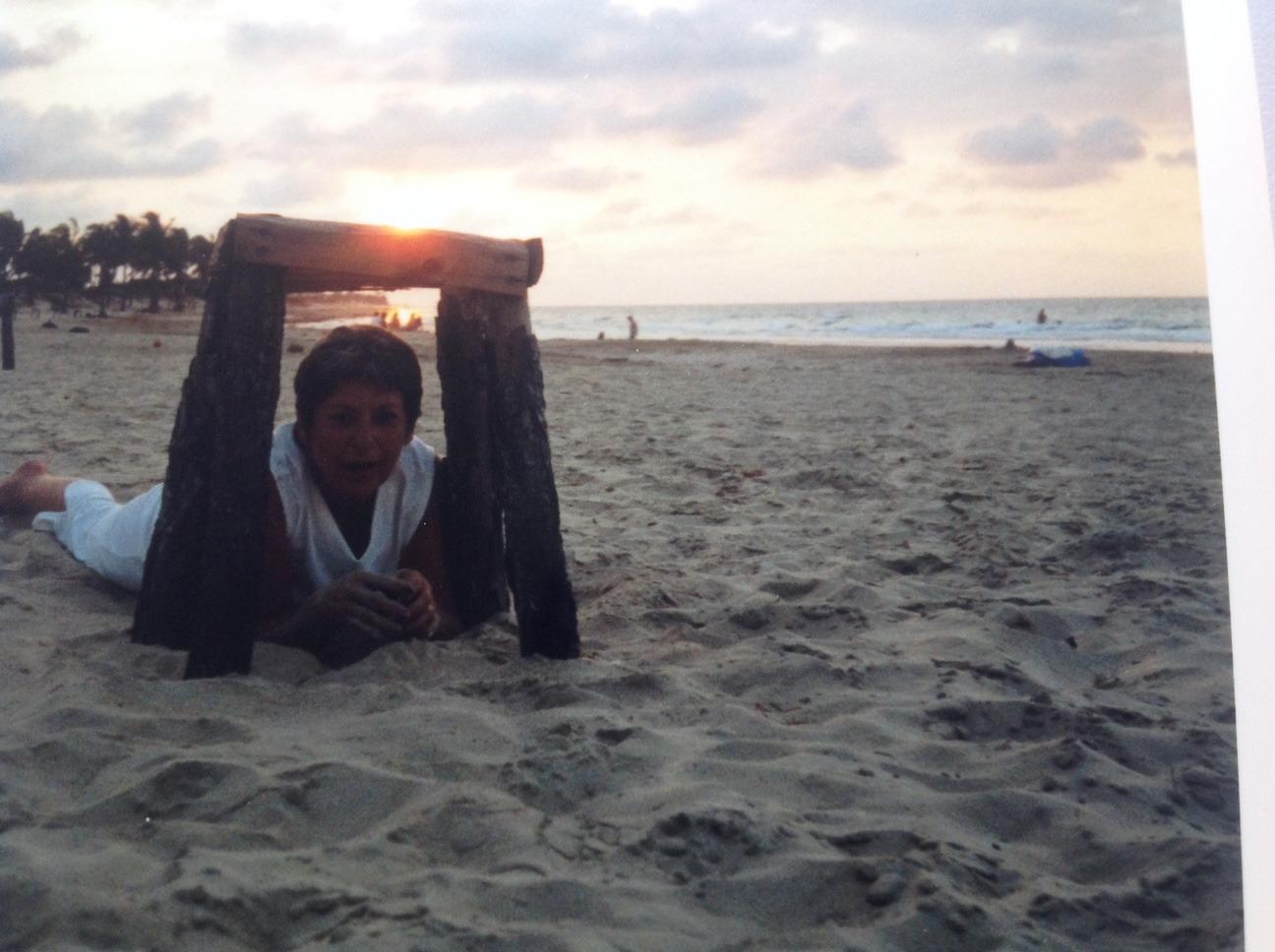 Une journée à la plage de Guanabo, sur les plages de l'Est
