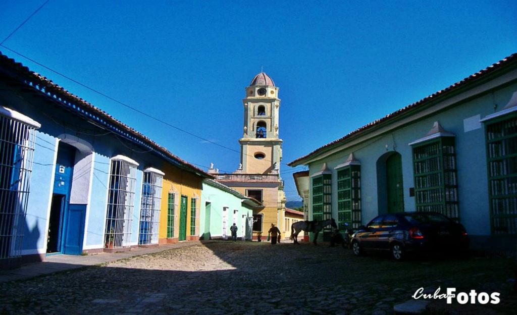 Trinidad photo 1