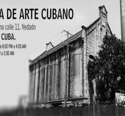 La Fabrica de Arte Cubano, laboratoire de la création cubaine contemporaine