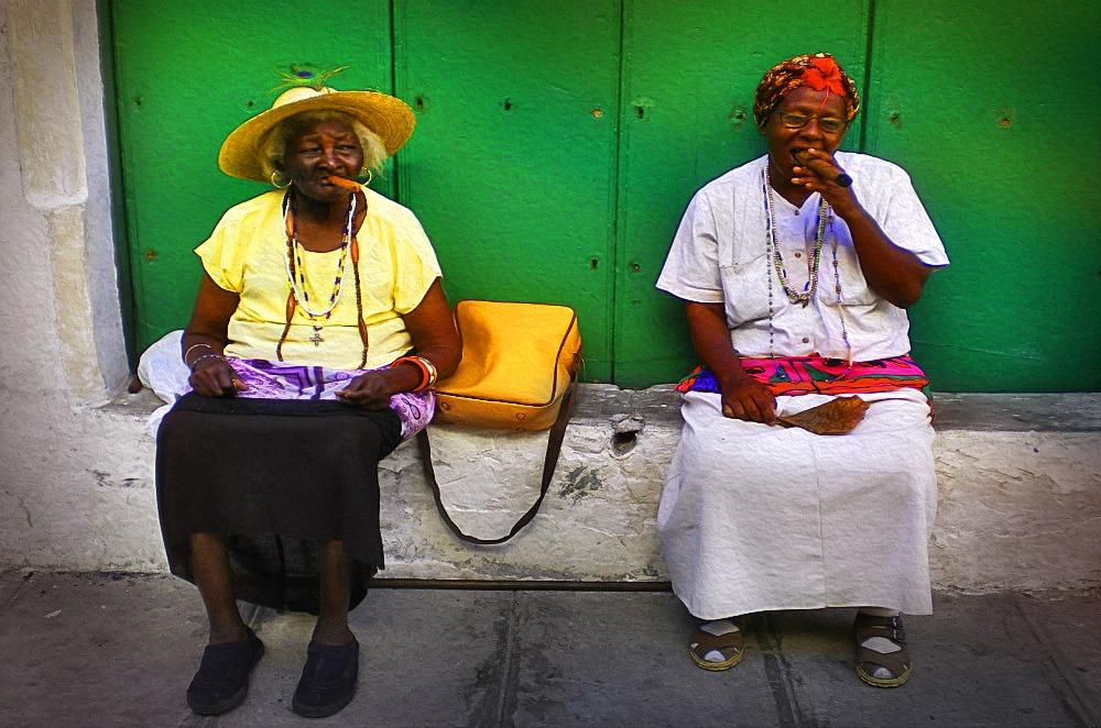 Sous le charme de Cuba et de ses habitants