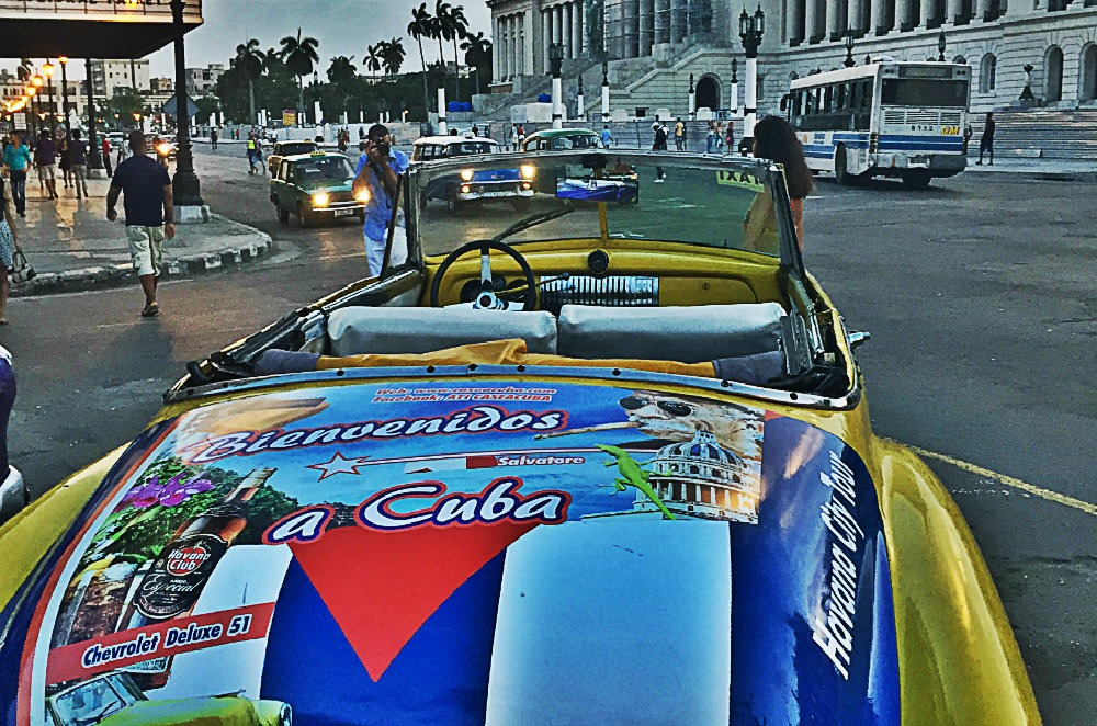 10 raisons de faire de Cuba votre prochaine destination – 1ère partie