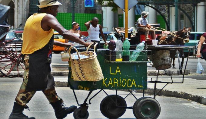 Pintica: témoignage d'un ancien jinetero cubain
