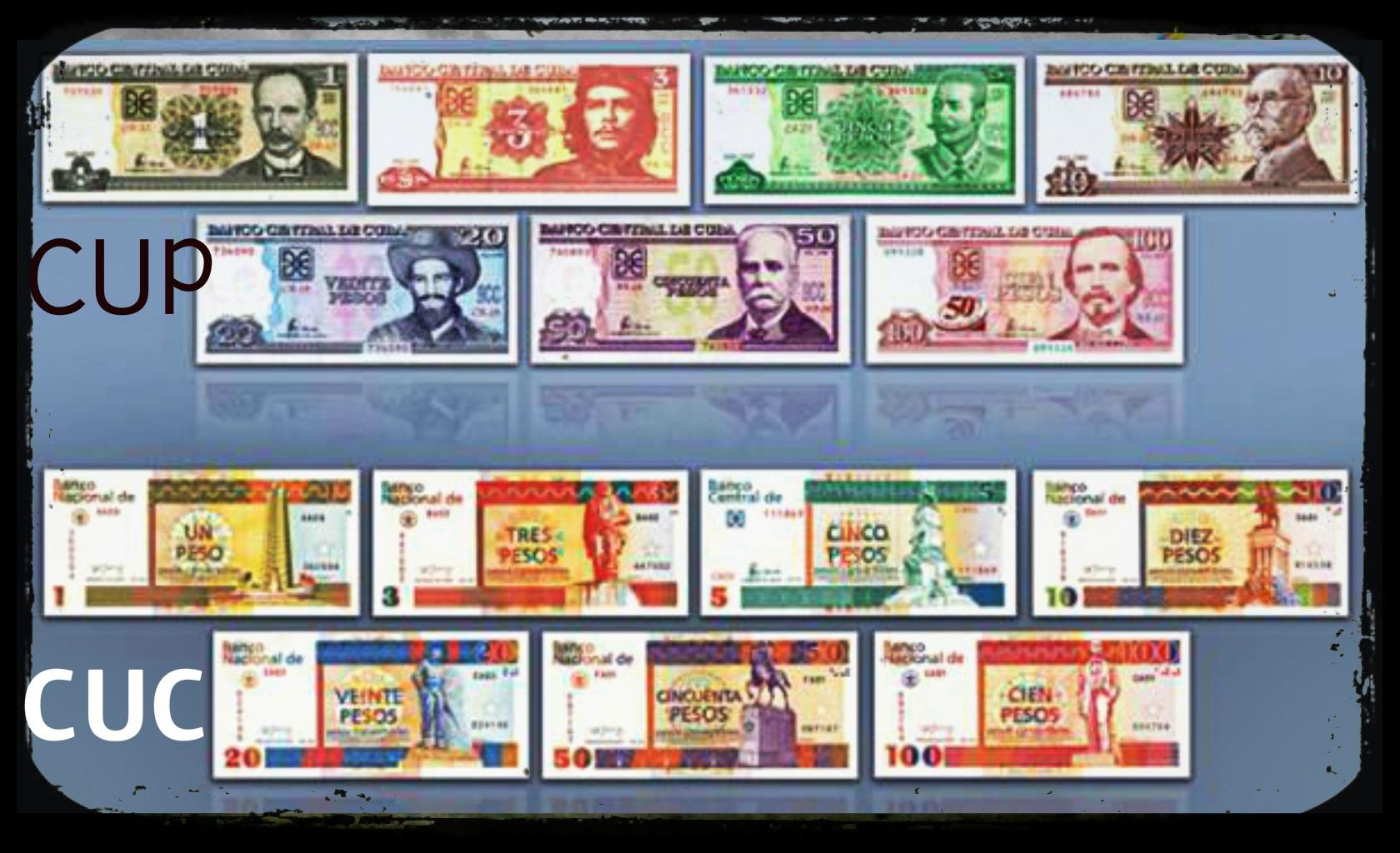 La double monnaie à Cuba, devenez un expert