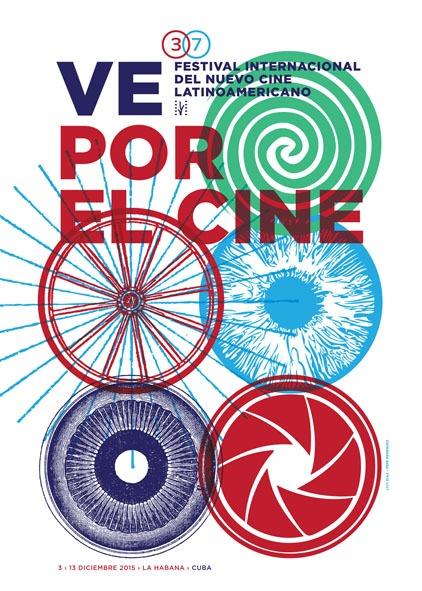 cartel festival cine