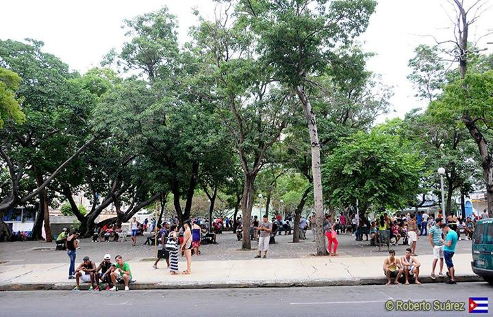 parque habana
