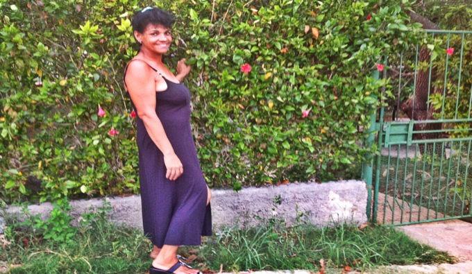 Gloria, analyste bancaire à Cuba: «Notre pays, c'est une île toute petite, digne, cultivée, avec un coeur très grand»