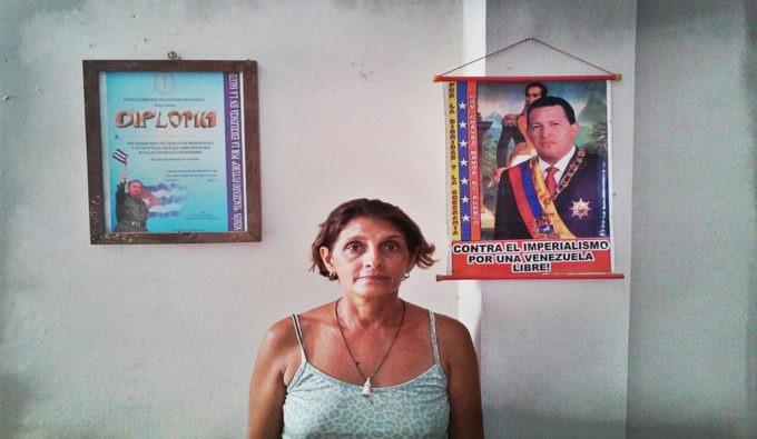 """Nyurka : l'internationalisme cubain, une façon """"de solder notre dette à l'humanité"""""""