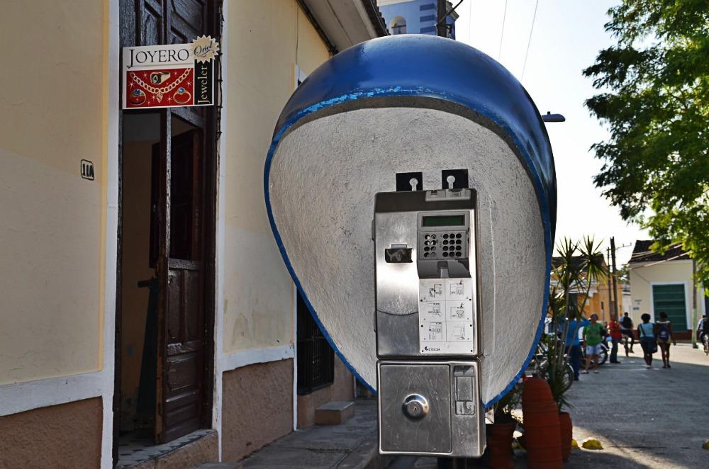 Téléphone et Internet à Cuba : mode d'emploi
