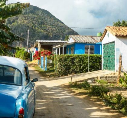 Coup de cœur pour… la (très authentique) vallée de Viñales!
