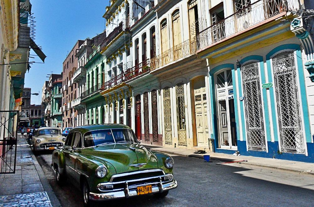 La Havane a lo cubano : découvrez la capitale à travers les yeux d'un havanais
