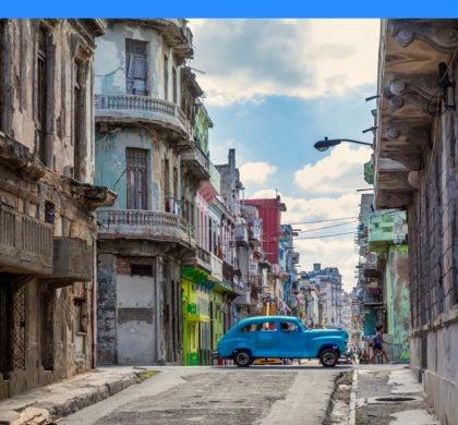 Itinéraire de 12 jours à Cuba