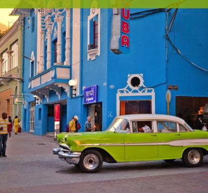 Itinéraire de 21 jours à Cuba
