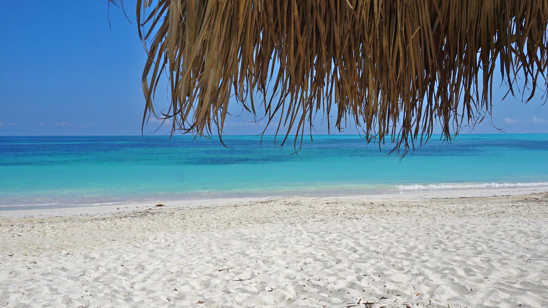 Les 7 plus belles plages de Cuba, d'ouest en est