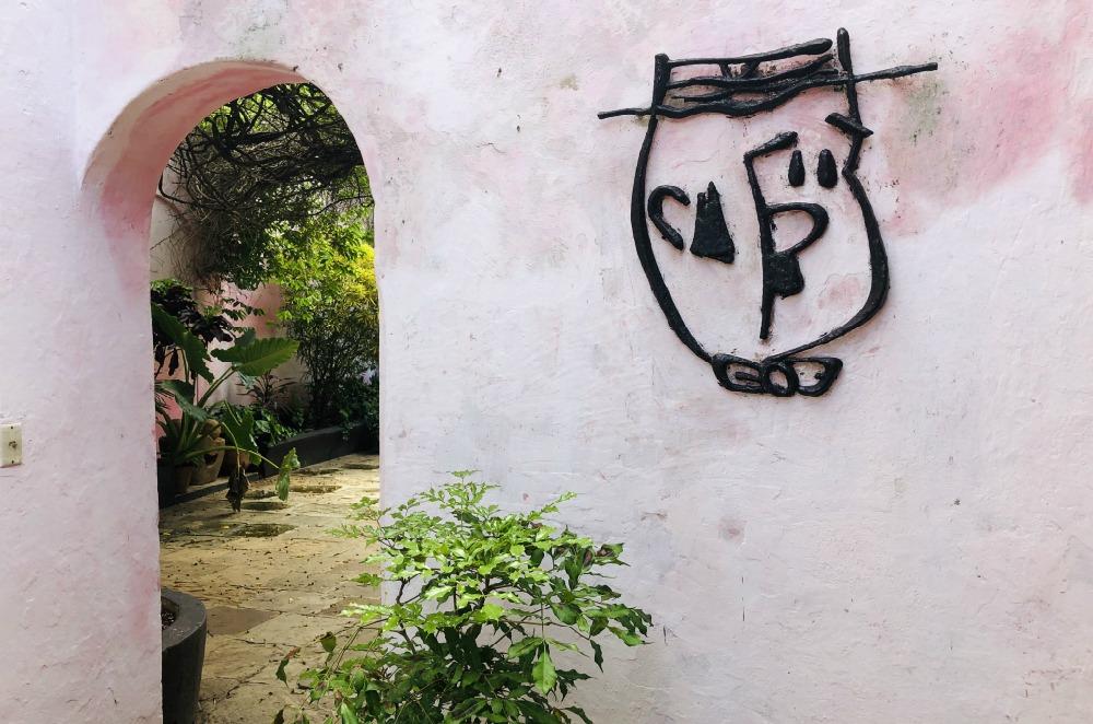 San Antonio de los Baños, capitale cubaine de l'humour