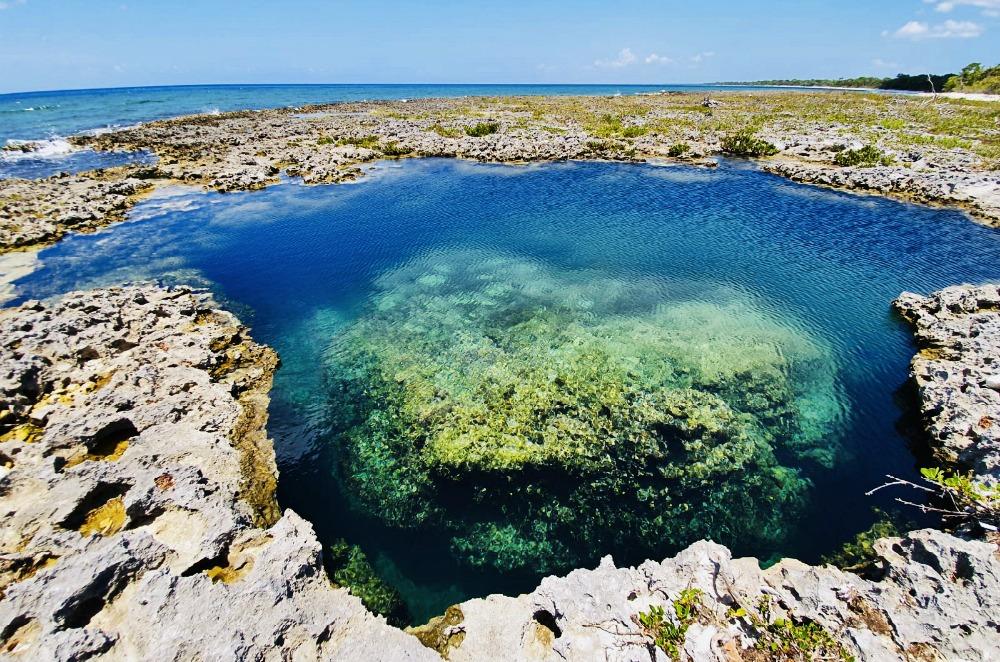 Maria la Gorda et la péninsule de Guanahacabibes, la pointe ouest de Cuba